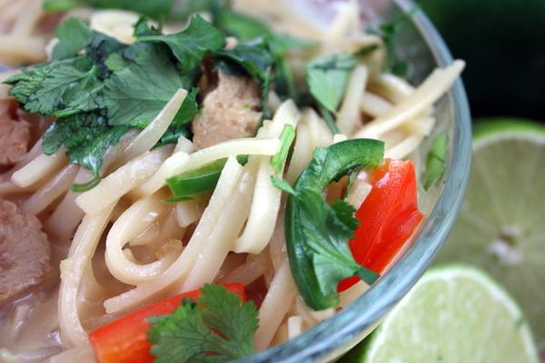 soup hue beef noodle soup salmon noodle soup chik n seitan noodle soup ...