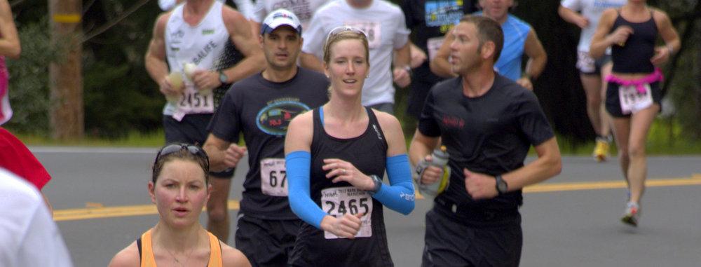 Napa Valley Marathon: Race Recap