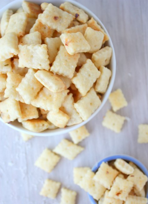 pepper jack cheez-its