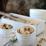 No-Churn Chocolate Chocolate Chip Cookie Dough Ice Cream