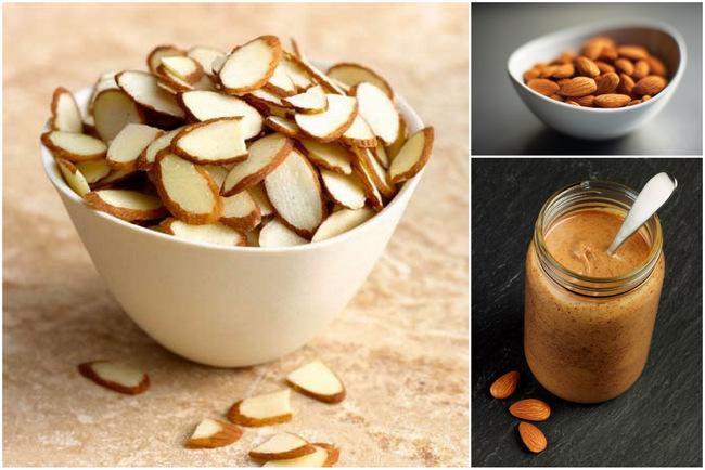 Better Breakfast Kit Almonds