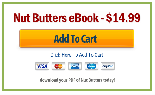 Nut Butters eBook Button