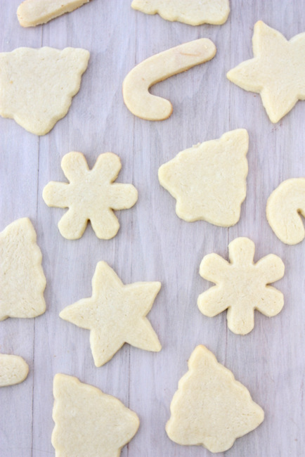 Decorating Sugar Cookies | thekitchenpaper.com