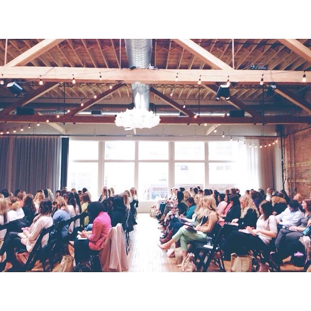 Go Blog Social 2014 | thekitchenpaper.com