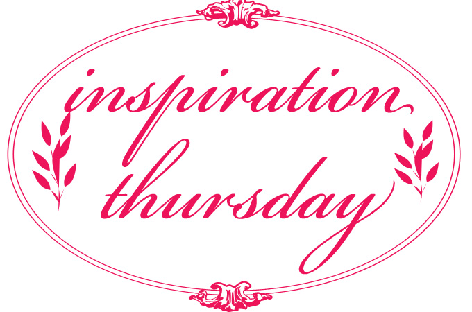 Inspiration Thursday | thekitchenpaper.com