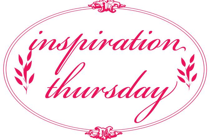 Inspiration Thursday | thekitchenpaper.com