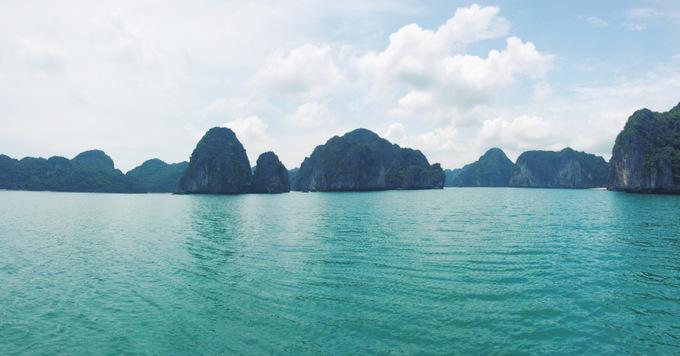 Vietnam: Ha Long Bay Recap   thekitchenpaper.com