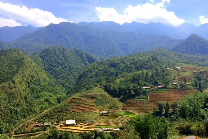 Northern Vietnam: Sapa and Bac Ha | thekitchenpaper.com