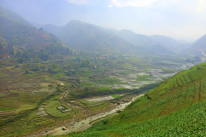 Northern Vietnam: Sapa and Bac Ha | thekitchenpaper.com