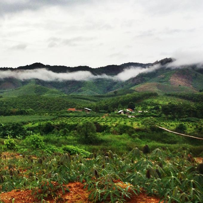 How to Motorbike Through Vietnam | thekitchenpaper.com