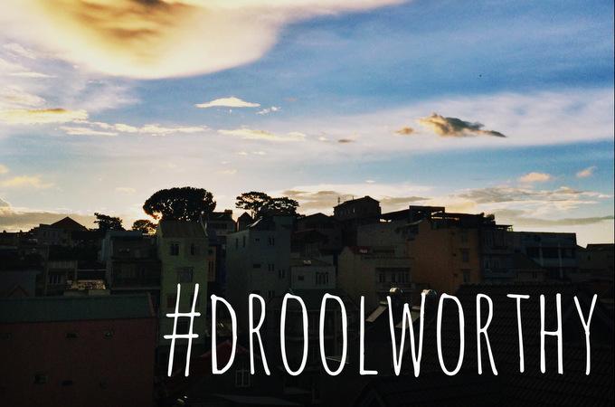 #droolworthy | thekitchenpaper.com