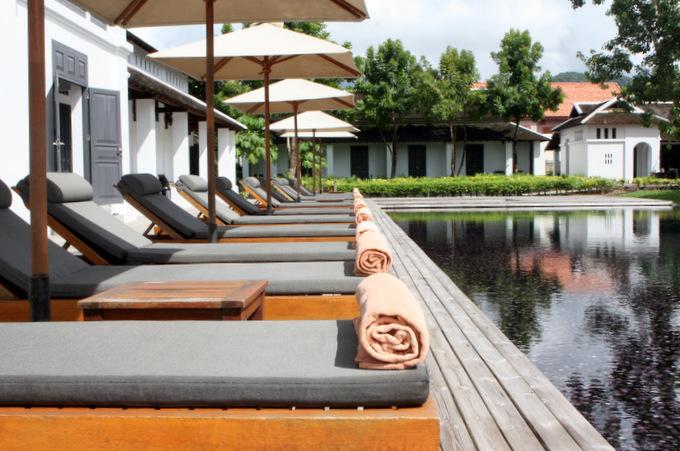 Hotel de la Paix, Luang Prabang Review