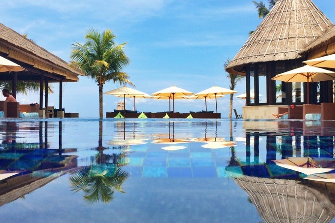 Lembongan Beach Club & Resort | thekitchenpaper.com