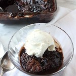 Hot Fudge Pudding Cake | thekitchenpaper.com