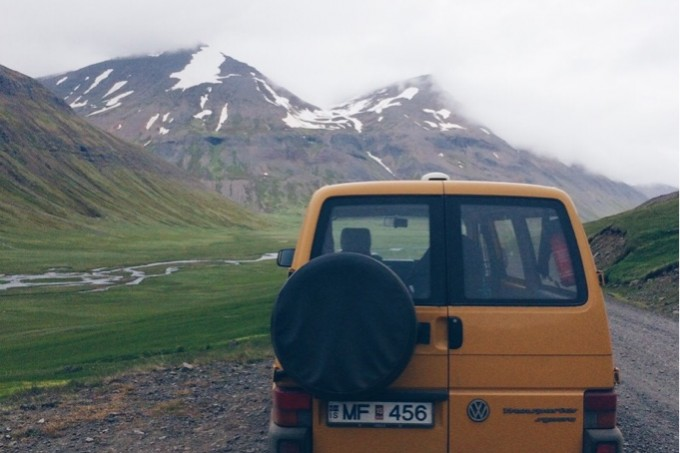 Iceland by Van (why you should do it ASAP!)