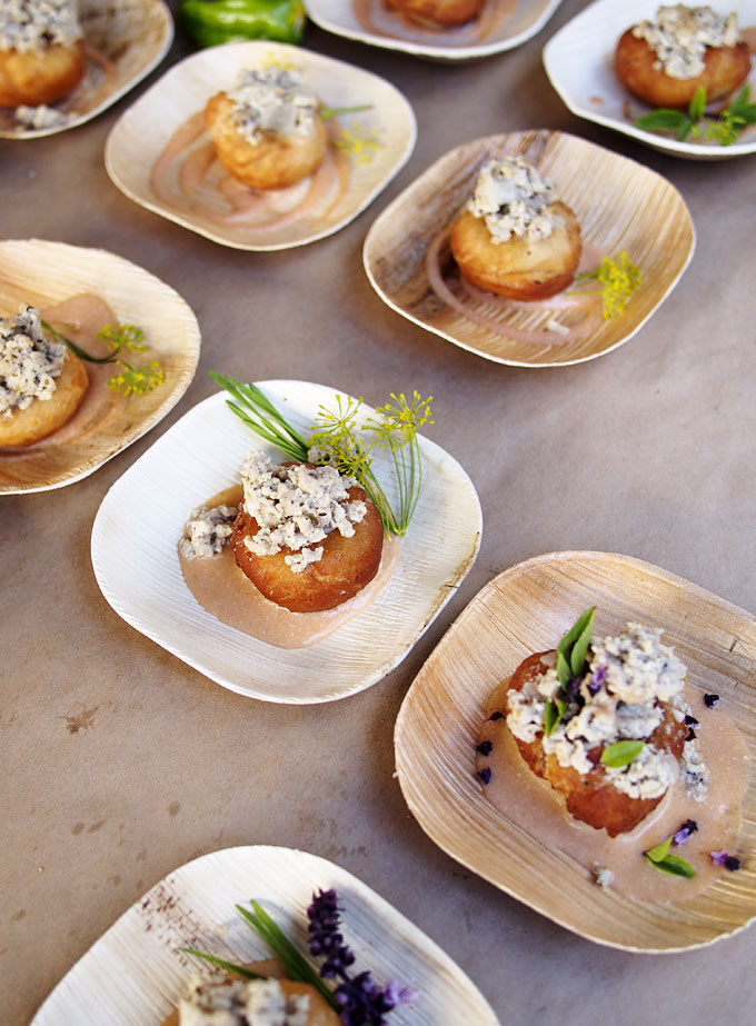 Feast Portland 2015 | thekitchenpaper.com