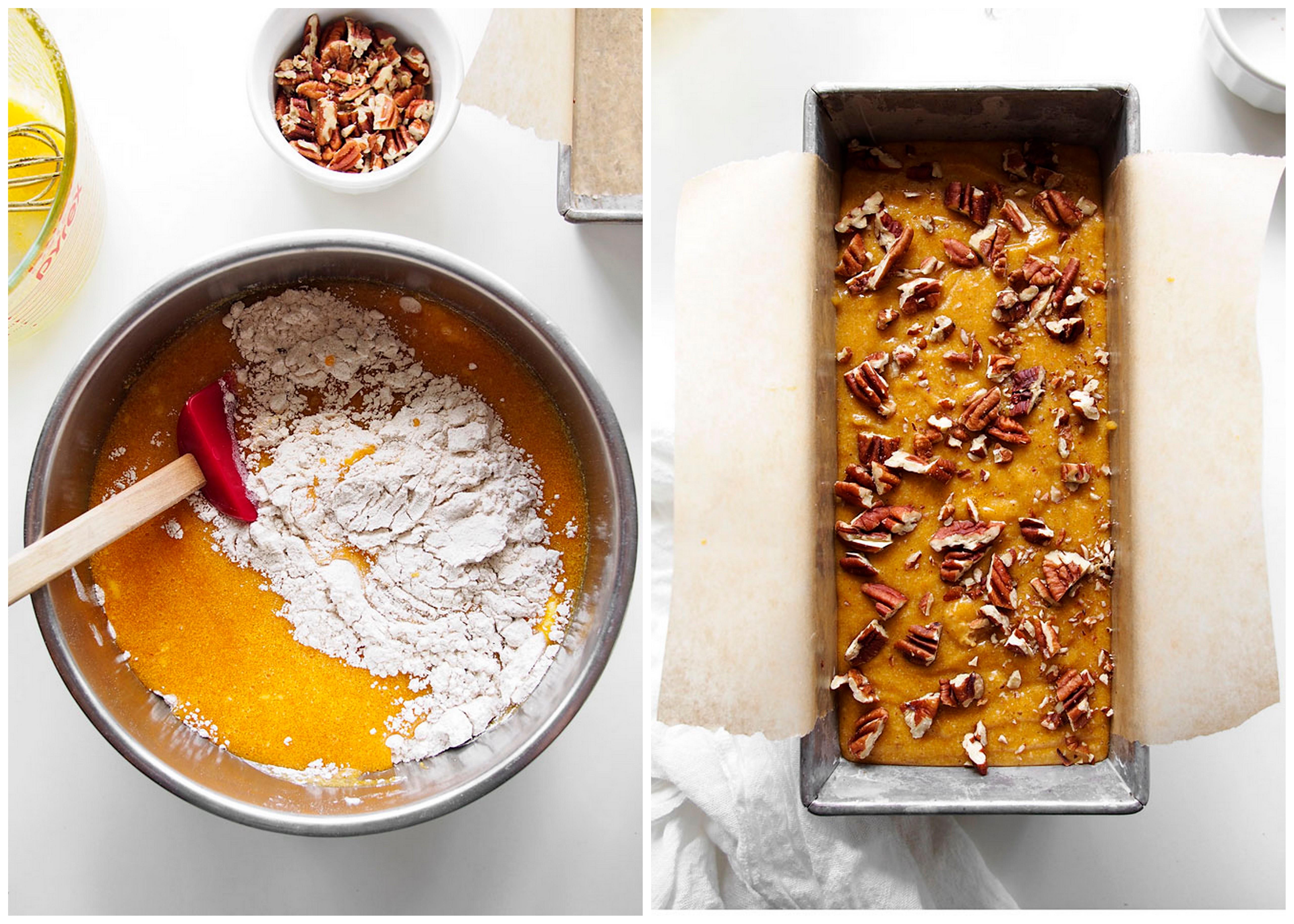 Pumpkin Bread | thekitchenpaper.com