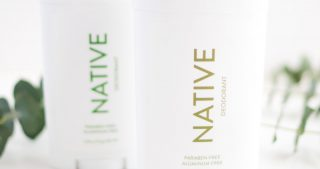 Natural Beauty Products I Use Every Day   the kitchen paper