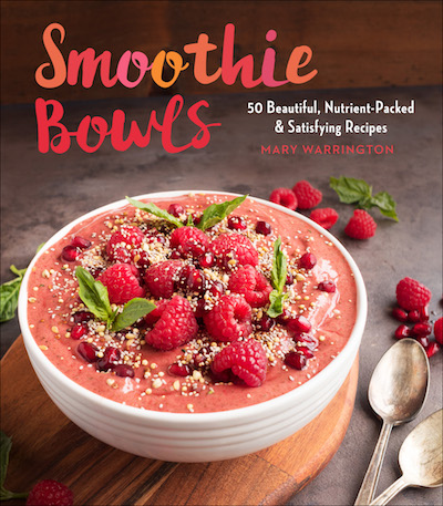 Smoothie Bowls | Mary Warrington