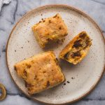 Chorizo Biscuits | The Kitchen Paper