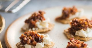 Bacon Jam | The Kitchen Paper