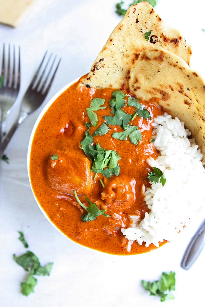 Indian butter chicken recipe 1g forumfinder Image collections