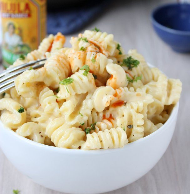 Quick Stovetop Mac and Cheese | The Kitchen Paper