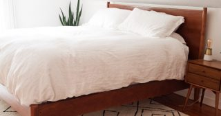5 Tips for Better Sleep   The Kitchen Paper